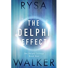 The Delphi Effect (The Delphi Trilogy Book 1)