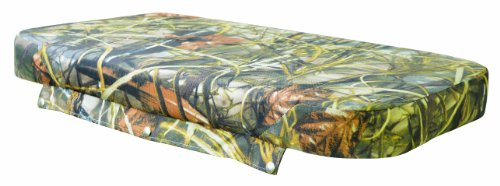 Wise Cooler Seat Cushion, 65-Quart, Advantage Max-4 Camouflage