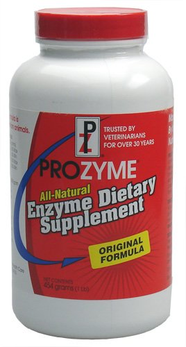 Prozyme Original Formula for Dogs and Cats – 454 gm, My Pet Supplies