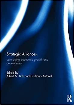 Strategic Alliances: Leveraging Economic Growth and Development