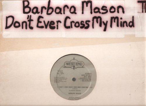 Barbara Mason - Don