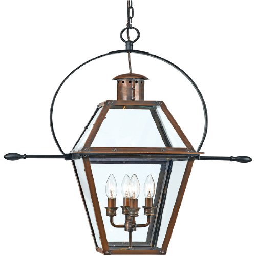 Outdoor Propane Light Fixtures in US - 3