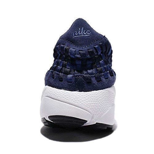 Air Woven Royal black NM Nike Sneaker Herren Binary Footscape Blue Team RqTwnU5
