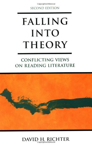 the mirror and the lamp essay Read the mirror and the lamp, essays in criticism on deepdyve, the largest online rental service for scholarly research with thousands of academic publications available at.