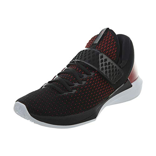 3 Black Training Nike Men's Trainer Gym Black Shoe Red Jordan White 7Cawqxtq