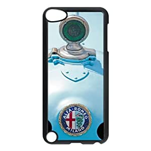 Alfa Romeo iPod TouchCase Black y2e18-385671