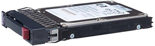 146GB Sas 10K Rpm 6G 2.5 Dp HDD by HP