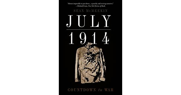 July 1914 countdown to war livros na amazon brasil 9780465060740 malvernweather Choice Image