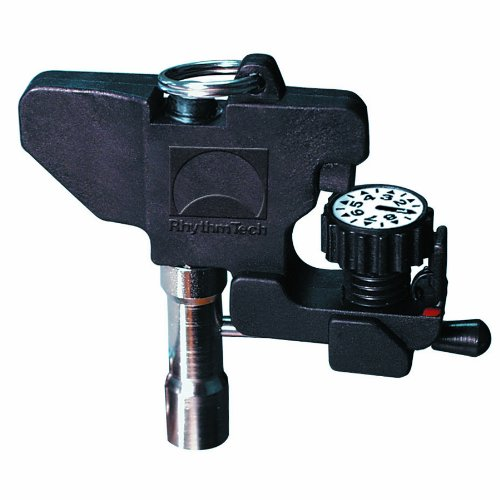 RhythmTech RT7350 ProTorq Drum Key Rhythm Tech Inc.