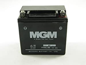 Go kart atv quad 12 volt battery 5ah parts for 12 volt motor go kart