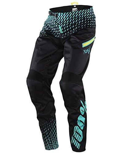 Pantalones Supra R 100 Hombres core Negro Azul rrdC8qw