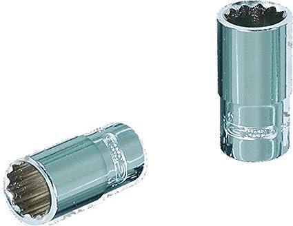 """KS Tools 1//4/"""" 12-kant-Stecknuss 8mm"""