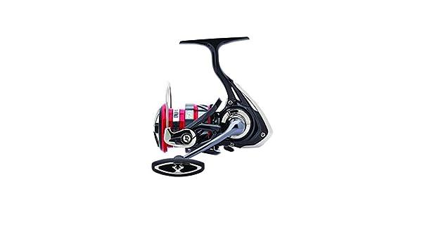 Amazon.com : Moulinet Daiwa Ninja LT 2018-250, 3000, 5.3, 80 ...