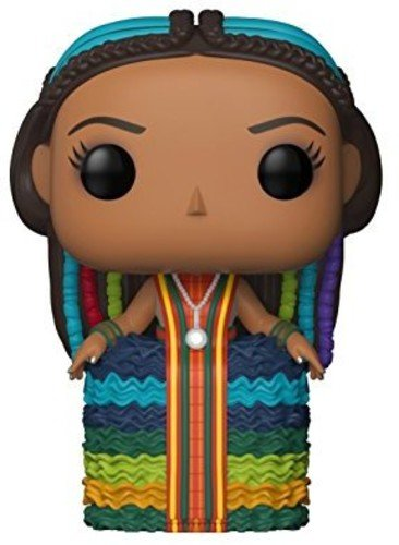 Funko Pop Disney  A Wrinkle In Time Mrs  Who Collectible Figure  Multicolor