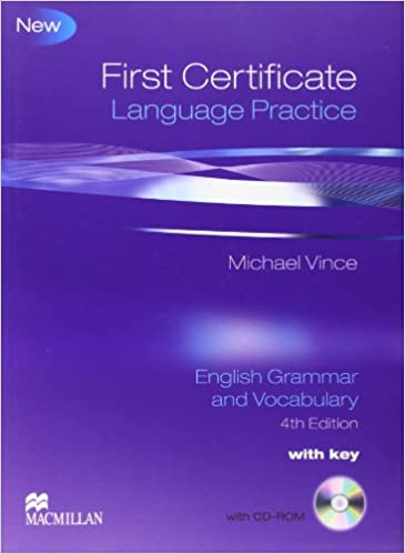 Grammar For First Certificate Pdf