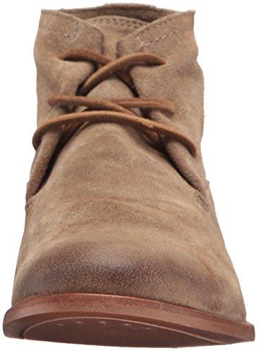 Taupe Carly Boot Women's Chukka FRYE pwIq5UAHn