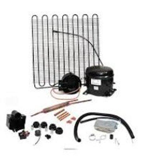 Compressor Lightweight R4 (Frigidaire Refrigerator Compressor Unit)