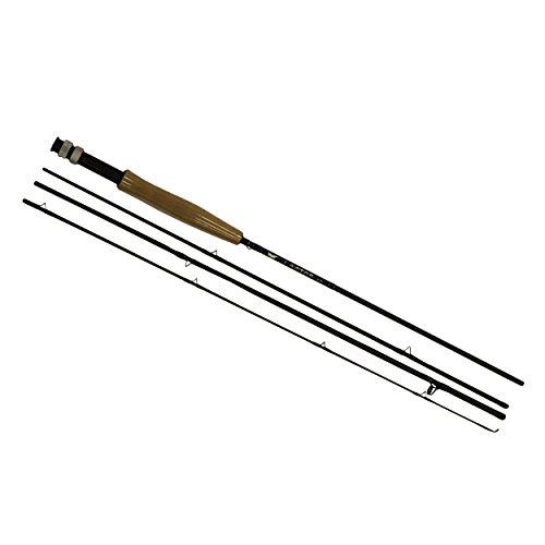 Fenwich AETOS 4 WT Fly Rod (4 Piece), 8'