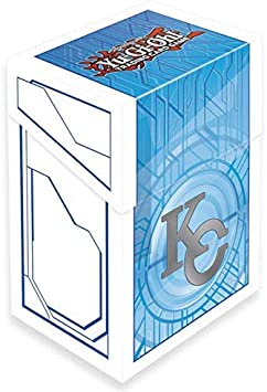Lively Moments Yu-Gi-Oh! Cartas Coleccionables Deck Box Kaiba Corporation / Card Case / Caja de Almacenamiento Yu Gi Oh: Amazon.es: Juguetes y juegos