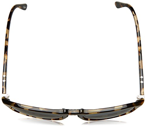 Persol Brown 3059S SUN95 Beige 31 Marrón Tortoise Grey Gafas MOD 17xf1r