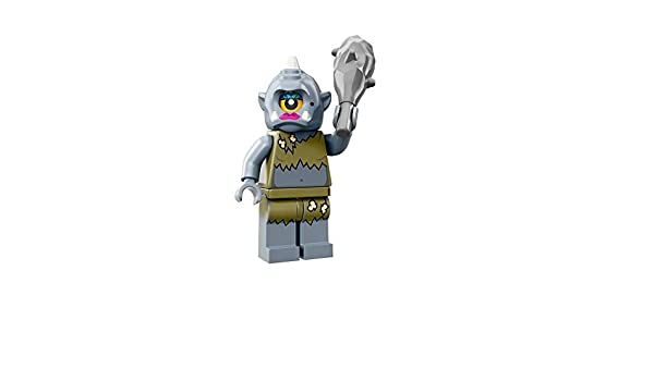 #15 Lady Cyclops Minifig NEW LEGO COLLECTIBLE MINIFIGURE SERIES 13 71008