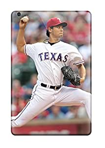Best texas rangers MLB Sports & Colleges best iPad Mini 3 cases 7881305K990886501