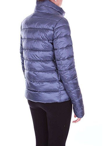 Save duck Mujer Avio D3652WIRIS5 Azul Chaqueta the 006q4