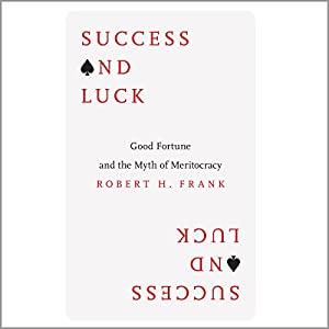 Success and Luck Hörbuch