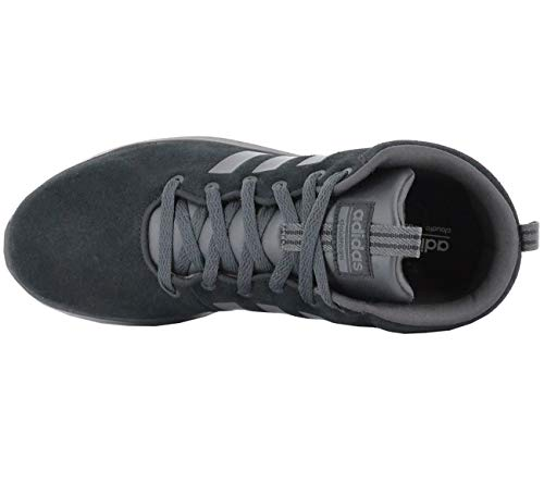 CF adidas Lite Racer Negbas Neguti da Mid Scarpe Nero Uomo Ftwbla Fitness Uwa4w