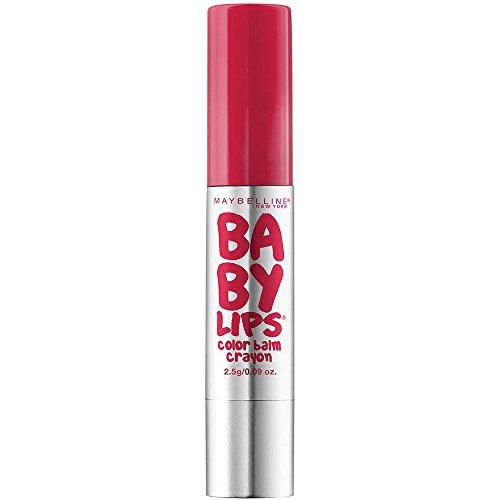 Baby Lips Color Lip Balm - 1