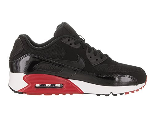 90 NIKE Essential Red White Max Gym Chaussures Noir running de Black Air Black homme FFwSrE