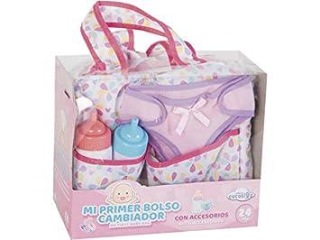 Amazon.es: CUCOSITO Bolso Cambiador Bebé con Accesorios ...