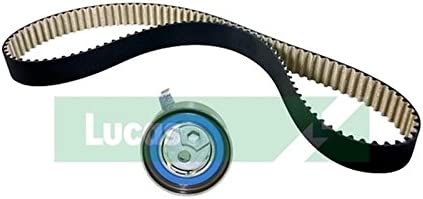 Online Automotive TBWPAUA530D 5001 Timing Belt Kit with Water Pump