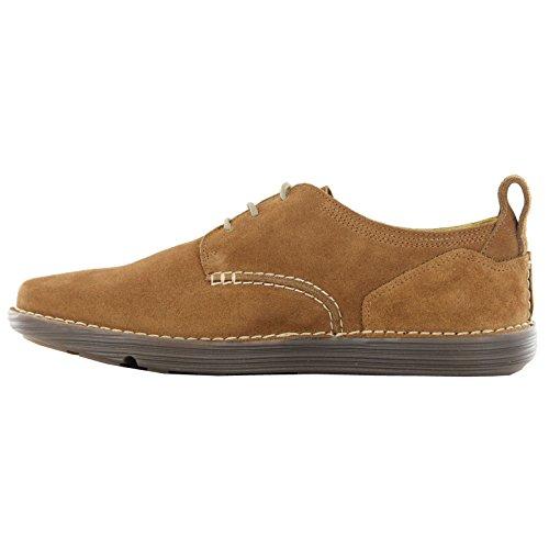 Fly London Skol Camel Mens Shoes Camel
