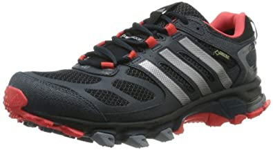 adidas Men's Response Trail 20 Gore-tex Running Shoe