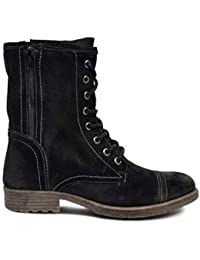 Women's Affair Leather Boot
