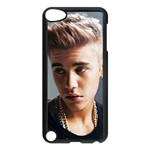 ipod 5 Black Justin Bieber phone cases&Holiday Gift