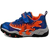 Saucony Boys' Kotaro Flash a/C Sneaker,...