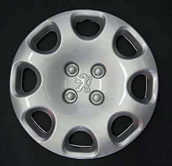 "Peugeot 307 206, 107, 207, Ocean Style 15"" Wheeltrim, Wheel Trim"