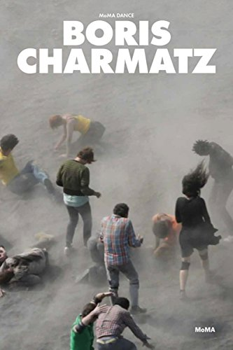 Boris Charmatz: Modern Dance by The Museum of Modern Art, New York