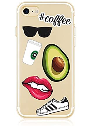 Amazoncom IDecoz Hipster Reusable Vinyl Decal Sticker Sheet For - Vinyl decals for phone cases