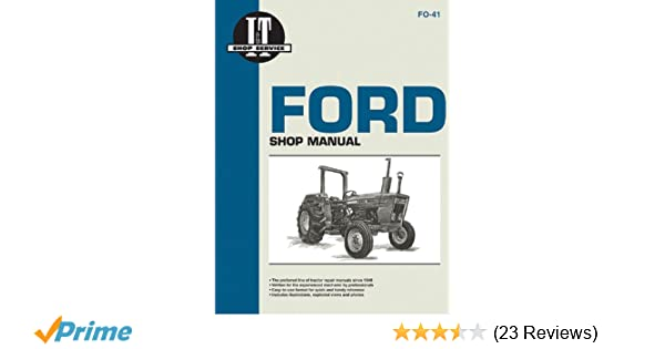 Long 360 owners manual ebook array ford models 2310 2600 2610 3600 fo 41 penton staff rh fandeluxe Images