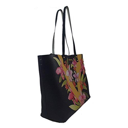 Borsa Shopping donna Valentino Orchidea