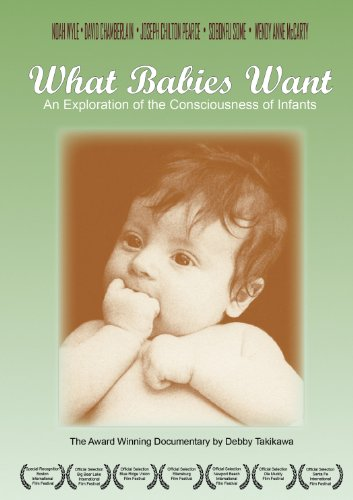 What Babies Want by Hana Peace Works