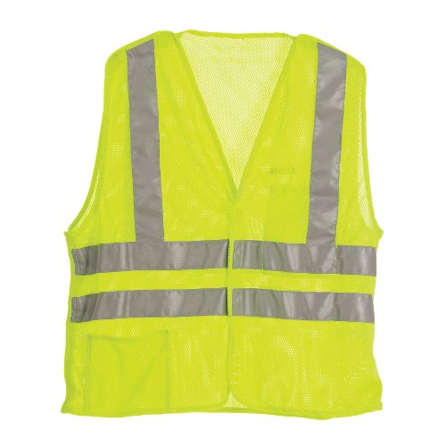 Medium Regular Hi Visibility - 8