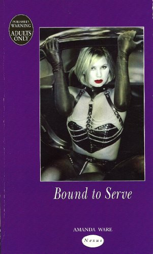 - Bound to Serve (Nexus)