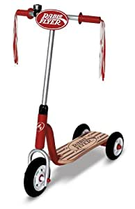 Radio Flyer Little Red Scooter