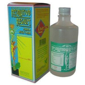 Resolutivo Regium (600 milliliter)