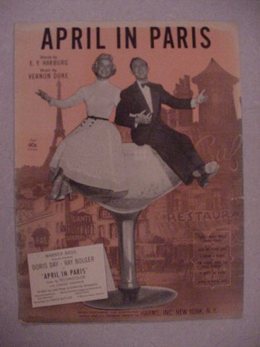 Day and Ray Bolger on Front ()