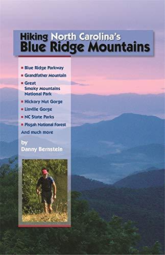 Hiking North Carolina S Blue Ridge Mountains Danny